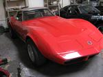 1973 Corvette for sale